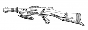 Patent 170168 G.C. Schaible 1953 (artist unknown)